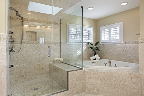 Shower Glass Repair in Northern Florida
